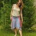 Petal Skirt pattern