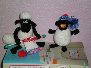 shaun and timmy