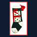 The Present Christmas Stocking pattern