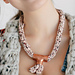 Lariat Necklace pattern
