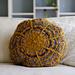 Sunburst Pillow pattern
