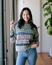 The Saturday Sweater