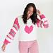 Big Love Sweater pattern
