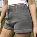 Summer Shorts pattern