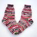 Yeti Socks pattern