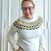 Geheimding Pullover pattern