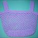 1 Ender Bag pattern