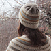 Warm Winter Hat pattern
