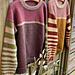 Sweater Luca pattern