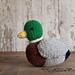 Beneduck Cumberquack mallard duck pattern