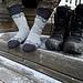 Antti socks pattern