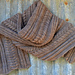 Gales of November Scarf pattern