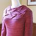 Treccione Pullover pattern