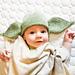 Baby Yoda Hat pattern