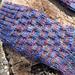 Hogwarts House Cup Socks pattern
