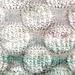 Gossamer Bubbles pattern
