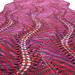 Shetland Ruffles pattern