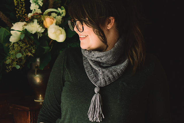 Indie Design Gift Along 2020 Favourite Cowl Patterns 40
