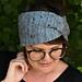 Aurora Headband pattern
