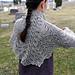 Fringetree Shawl pattern