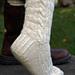 Silo Socks pattern