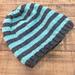 Simple Stripes Beanie pattern