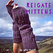 Reigate Mittens pattern