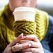 Siskiyou Coffee Sleeve pattern