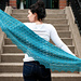 Finders Keepers Shawl pattern