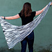 Storm Shawl pattern
