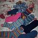 FCB001 Classic Beginnings Socks for the Family pattern