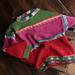 Inca Child Pullover pattern