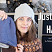 Just Knit Hat pattern