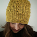 Strong Infusion Hat pattern