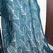 Ibiza Lace Wrap and Scarf pattern