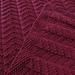 Mimic Reversible Blanket pattern