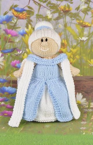 Knitting By Post Sheep Ba Ba Baggles Gift Bag Knitting Pattern