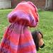 Lady Augusta Hooded Cloak pattern