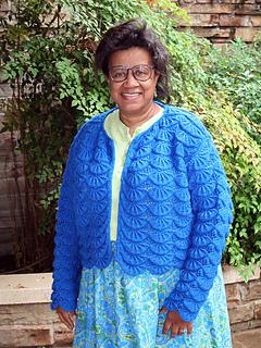 deanna's sweater