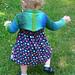 Kid Sleeves pattern