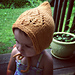Little Sprout Bonnet pattern