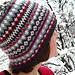 Waterville Hat pattern