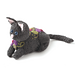 Clematis Cat pattern