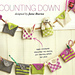 Counting Down to Christmas Advent Knitted Bunting pattern