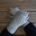 Campfire Mitts pattern