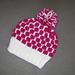 Sparkly Polka Dot Hat pattern