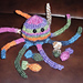 Ollie Octopus and Friends pattern