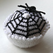 Spider Cupcake pattern