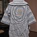 Pinwheel Cardigan pattern