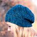 Yoli Hat pattern